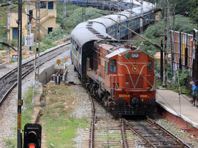 Three special trains between Mumbai and Mangaluru
