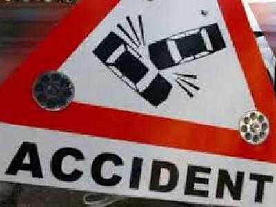 بیلتھنگڈی:دو لاریوں کے بیچ تصادم۔3 گھنٹوں تک رہی ہائی وے پر ٹریفک بند