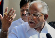 BJP not responsible for 'confusion' in Cong-JD(S) coalition, says Yeddyurappa
