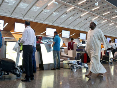 Qatar offers visa-free entry to 80 countries, including India
