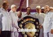 Excelling students awarded medals by Rabita; new super speciality hospital in Bhatkal also announced