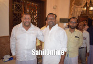 Bhatkal's Tanzeem meets UT Khader, requests implementation of zoning regulation in Uttar Kannada
