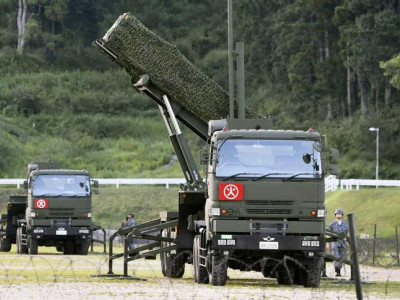 Japan deploys missile defence over N. Korea threat to Guam: reports