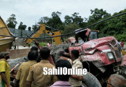 Karkala: Two dead in Quarry accident