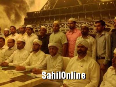 ದುಬೈ: ಆಗಸ್ಟ್ 18ರಂದು ಕೆಸಿಎಫ್ ವತಿಯಿಂದ 71 ನೇ ಸ್ವಾತಂತ್ರೋತ್ಸವದ ಪ್ರಯುಕ್ತ ಸರ್ವ ಧರ್ಮೀಯರ