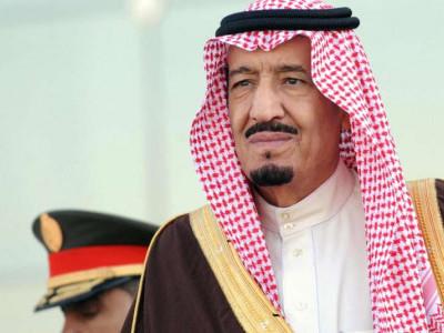 شاہ سلمان کی طرف سے1000 فلسطینیوں کے لیے خصوصی حج کا اہتمام