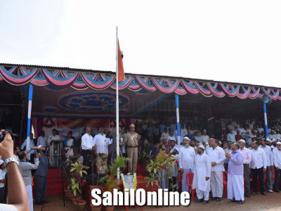 Exuberance, patriotic fervour mark Independence Day celebrations in Bhatkal