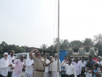 Various NGOs celebrate Independence Day in Bhatkal