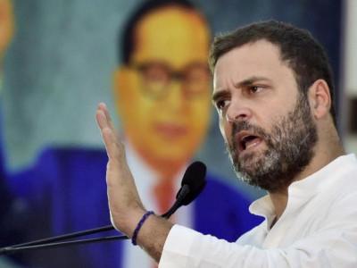 Modiji wants 'Swachch Bharat', we want 'sach Bharat': Rahul Gandhi
