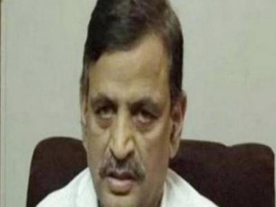 گورکھپور حادثہ:معطل کئے گئے پرنسپل راجیو مشرا کی بیوی کے کردار کی تحقیقات