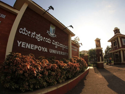 Mangaluru: Yenepoya hospital requests police outpost after miscreants target it
