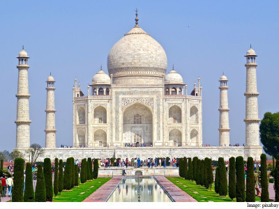 SC extends deadline till Nov 15 to submit vision document on Taj Mahal protection