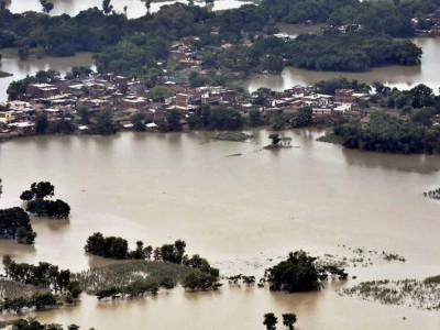 سیمانچل کے سیلاب متاثرین کے لئے اہل خیرحضرات آگے آئیں:مولانااسرارالحق قاسمی کی اپیل