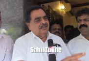Mangaluru: Mini Vidhana Soudha will be inaugurated by CM Siddaramaiah during first week of October