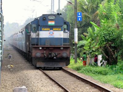 Nilambur-Nanjangud rail line: Kerala seeks consensus with Karnataka