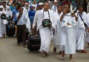 شہر سے عازمین حج کی 13 پروازیں روانہ، مکہ مکرمہ میں تمام عازمین سکون کے ساتھ مقیم
