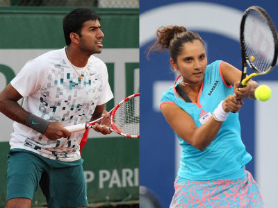 Sania, Bopanna out of Cincinnati Masters