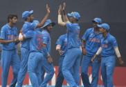انڈیا انڈر 19 ٹیم نے انگلینڈ کا 5-0 سے صفایا کردیا؛ رقم کردی تاریخ
