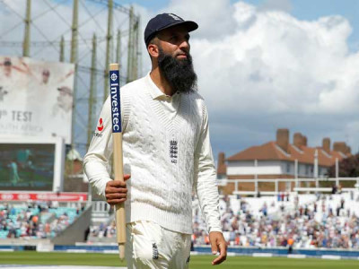 CA closes Moeen Ali's racial abuse case citing lack of evidence