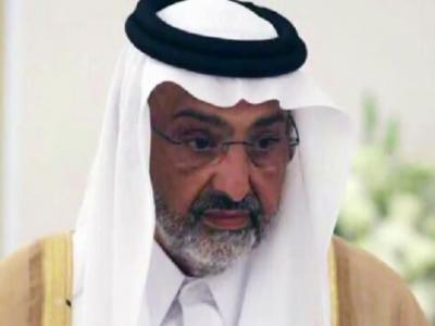 میرا مقصد قطری حجاج کے امور کو آسان بنانا ہے :شیخ عبداللہ آل ثانی