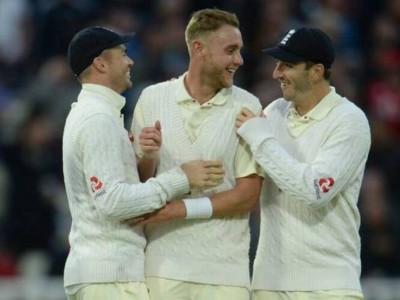 برمنگھم ٹیسٹ:انگلینڈ نے ویسٹ انڈیز کو اننگز اور 209رنز سے شکست دی
