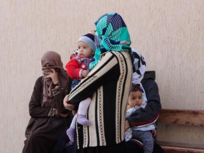 لیبیا:سوڈانی بچے داعش کی قید سے آزاد