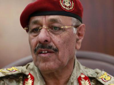 ایران کا خطرہ یمن کے مستقبل کے لیے چیلنج ہے:یمنی نائب صدر