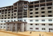 Govt urged to sanction new building for district hospital