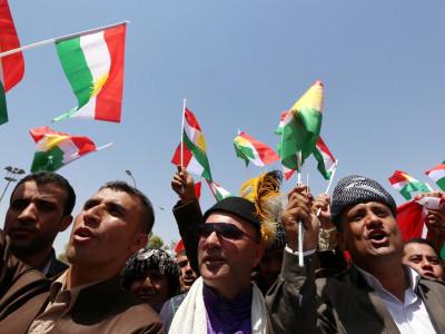 ریفرنڈم کے التوا کے لیے کُردوں کو کوئی رعایت پیش نہیں کی:عراق
