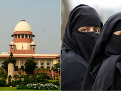 Supreme Court strikes down triple talaq as 'unconstitutional' by 3:2 majority