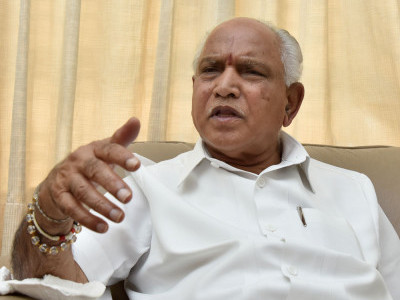 Yeddyurappa land de-notification case: Karnataka HC to hear matter on Aug 28