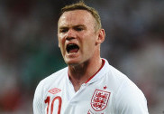 Wayne Rooney announces retirement from international football