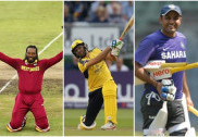 Afridi, Gayle, Sehwag to play T10 league in UAE