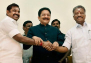After DMK, Cong nudges TN governor to order floor test