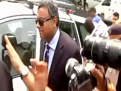 Karti appears before CBI, to be examined again on Aug 28