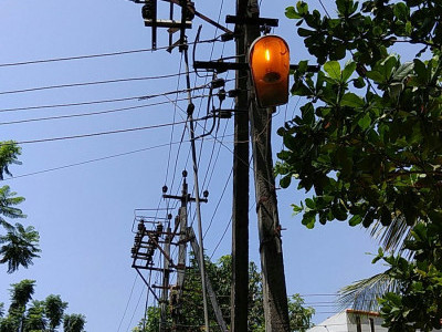 No load shedding in Uttar Kannada district, says Hescom