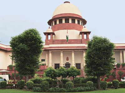 SC declares right to privacy as Fundamental right