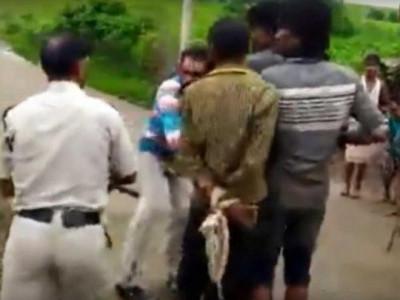 گائے کے نام پر تشدد پھر شروع؛ مدھیہ پردیش میں ہجومی تشدد کے ہاتھوں ایک نوجوان کا قتل، دوسرا شدید زخمی