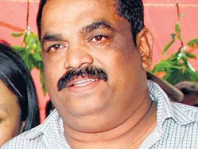 HC stays special court proceedings against Karwar Ex-MLA Satish Sail