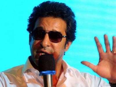 Wasim Akram Named Brand Ambassador of 10PL