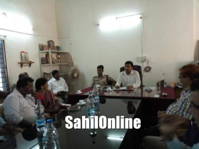 Uttara Kannada DC assures normalcy in Honnavar from Monday, warns miscreants