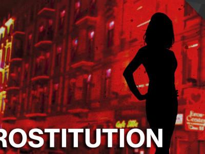 منگلورو میں جسم فروشی کے اڈے پر سی سی بی پولیس کا چھاپہ۔دلال خاتون سمیت 3گرفتار