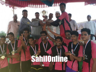 Manki Football Association Super Cup 2017: Al Firdous beat BIFA in Final by 3-2
