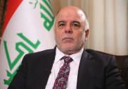 العبادی کا عراق میں داعش کے خلاف جنگ کے اختتام کا اعلان