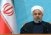 تبدیلی کی صورت میں سعودی عرب سے بہتر تعلقات ممکن:حسن روحانی