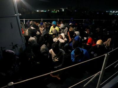 لیبیا میں انسانی حقوق کی خلاف ورزیوں میں یورپی ممالک بھی شریک: ایمنسٹی