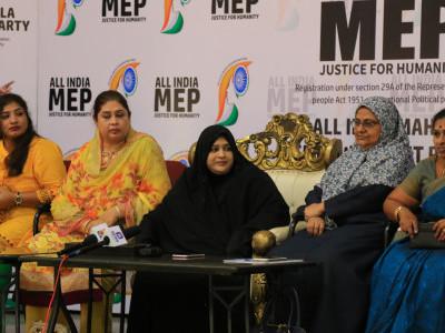 بہت جلد خاتون وزیر اعلیٰ کی قیادت میں ترقی کے منازل طے کرے گا کرناٹک:ڈاکٹر نوہرہ شیخ