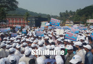 'Harmony walk for Goodwill' held peacefully in Mangaluru