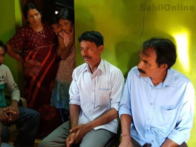 ہوناور تشدد: میرا بیٹا کسی بھی تنظیم کا ممبر نہیں تھا: مہلوک کے خاندان والوں نے کیا انصاف کا مطالبہ