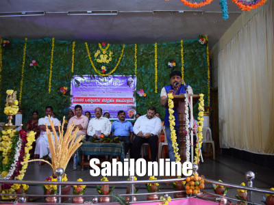 Charges of Office Bearers of Shrikshetra Dharmastala Society Held at Bhatkal